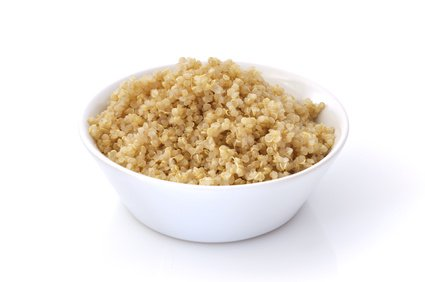 Congeler Le Quinoa