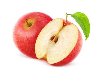 Les pommes congeler - Conserver pommes coupees ...