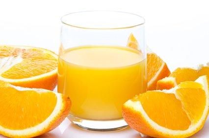 Conseils Pour Congeler Un Jus D Orange